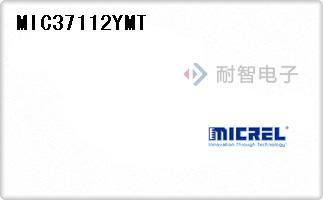 Micrel公司的线性稳压器芯片-MIC37112YMT