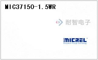 MIC37150-1.5WR