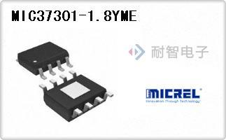 MIC37301-1.8YME