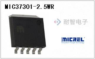 MIC37301-2.5WR