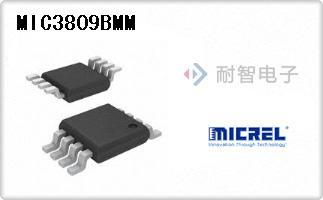 MIC3809BMM