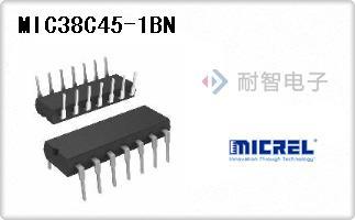 MIC38C45-1BN