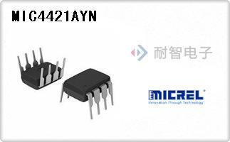 MIC4421AYN
