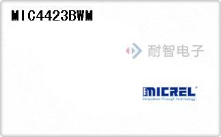 MIC4423BWM
