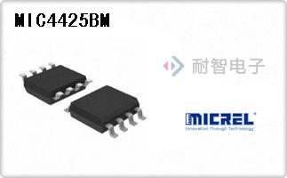 MIC4425BM
