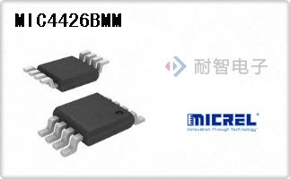 MIC4426BMM