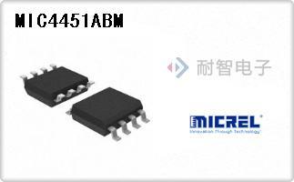 MIC4451ABM