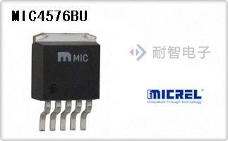 MIC4576BU
