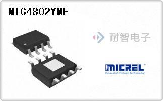 MIC4802YME