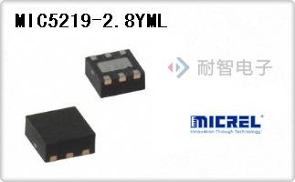 MIC5219-2.8YML