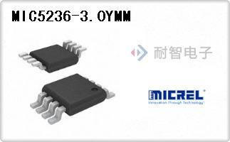 MIC5236-3.0YMM