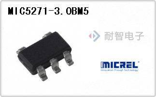 MIC5271-3.0BM5