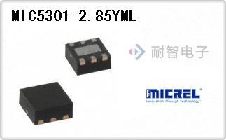 MIC5301-2.85YML