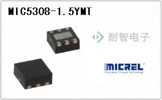 MIC5308-1.5YMT