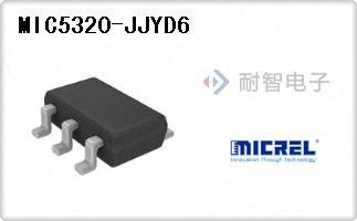 MIC5320-JJYD6