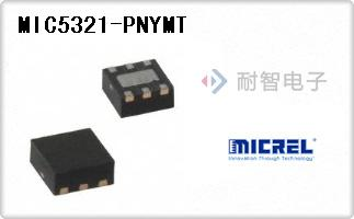 MIC5321-PNYMT