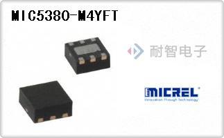 MIC5380-M4YFT