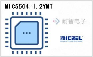 MIC5504-1.2YMT