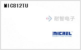 Micrel公司的监控器芯片-MIC812TU