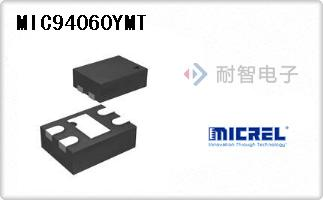 MIC94060YMT