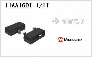 11AA160T-I/TT