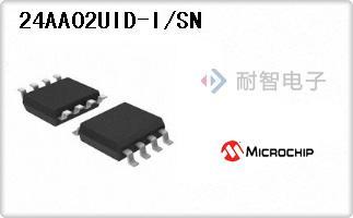 24AA02UID-I/SN