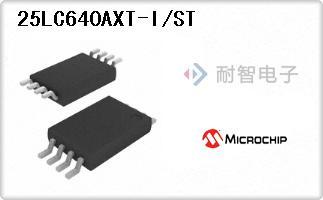 25LC640AXT-I/ST