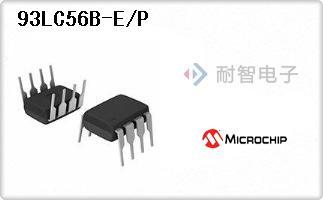 93LC56B-E/P