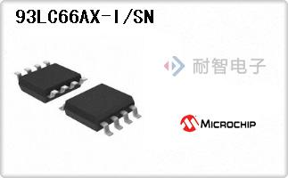 93LC66AX-I/SN