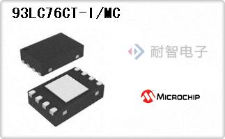 93LC76CT-I/MC
