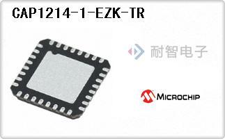 CAP1214-1-EZK-TR