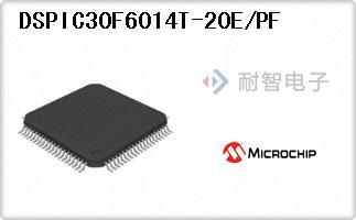 DSPIC30F6014T-20E/PF