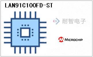 LAN91C100FD-ST