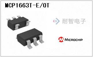 MCP1663T-E/OT