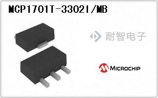 MCP1701T-3302I/MB