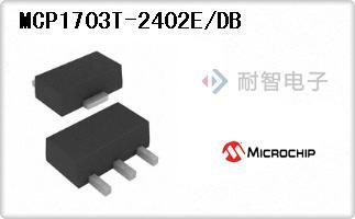 MCP1703T-2402E/DB