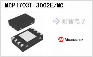 MCP1703T-3002E/MC