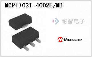 MCP1703T-4002E/MB