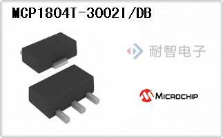 MCP1804T-3002I/DB