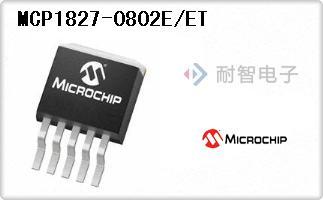 MCP1827-0802E/ET