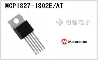 MCP1827-1802E/AT