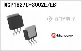 MCP1827S-3002E/EB