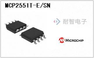 MCP2551T-E/SN