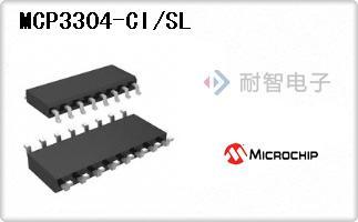 MCP3304-CI/SL