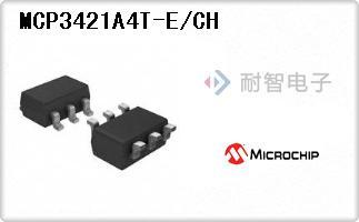 MCP3421A4T-E/CH