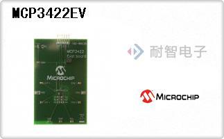 MCP3422EV