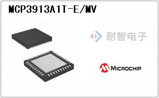 MCP3913A1T-E/MV
