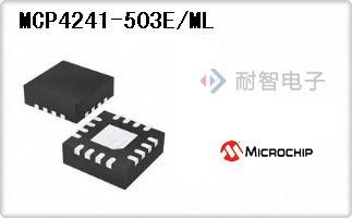 MCP4241-503E/ML