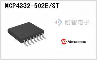 MCP4332-502E/ST