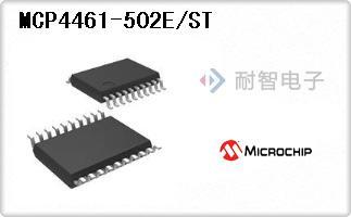 MCP4461-502E/ST
